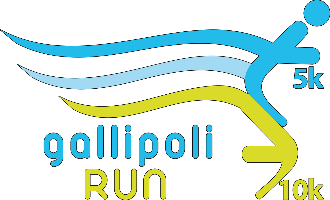 GallipoliRun 2018