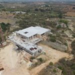 Costruzione Centro Ilma - Gallipoli